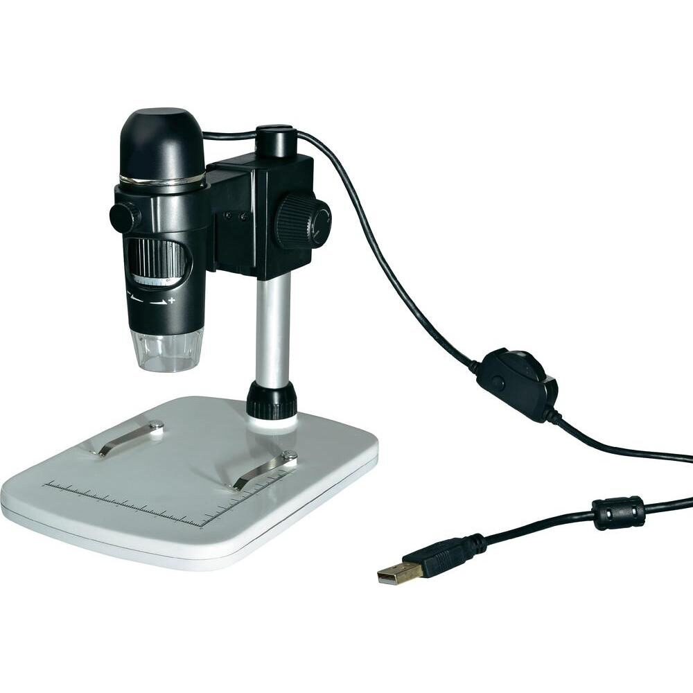 Usb микроскоп своими руками фото