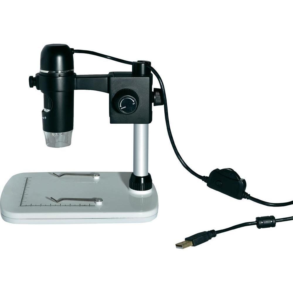 Как сделать микроскоп своими руками с цифрового фотоаппарата