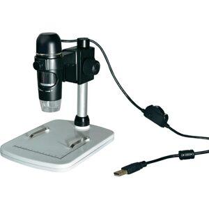 USB-микроскоп для пайки