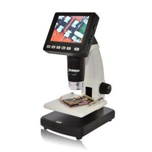микроскоп LCD